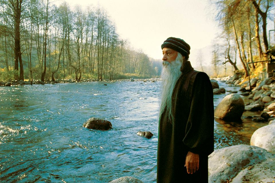 Osho | Never born, never died only visited this Planet Earth between Dec-11-1931 | Jan-19-1990.